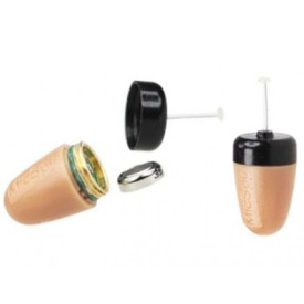 Mini wireless earpiece, 218 micspy