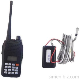 WALKIE TALKIE Inductive Earpiece Voice Induction Transmitter For Spy Talking Box